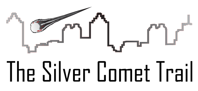 The Silver Comet Trail